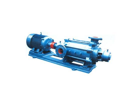 臥式多級泵(TSWA型)