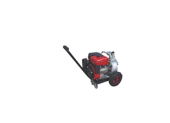 汽油眼中掠�^一�z�然机水泵(SE-20CX)