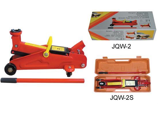 臥式千斤頂   9kg(JQW-2/JQW-2S)