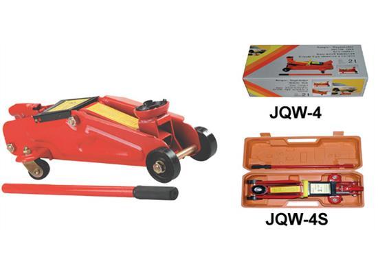 臥式千斤頂   7kg(JQW-4/JQW-4S)