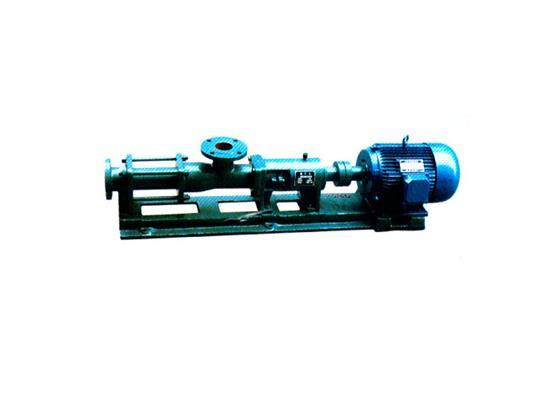 單螺桿泵(G型)