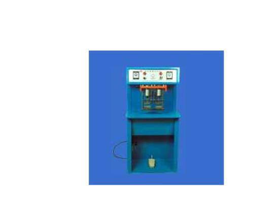 封尾機、軟管封尾機(RG)