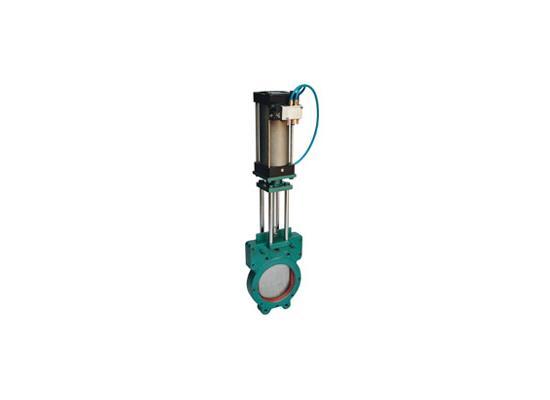 氣動漿液閥(Z673)
