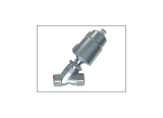 气动角座阀(G1/2-G2)