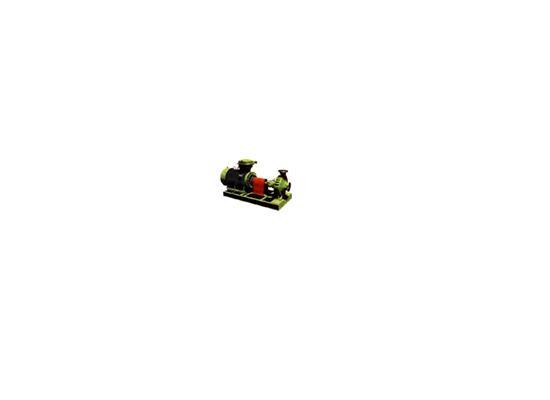 CJ系列標準化工泵(CJ、CJBW、CJSR)