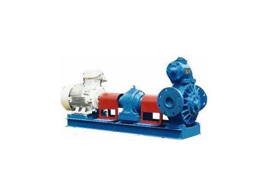 TCB型滑∑ 片稠油泵(TCB   TCBW)
