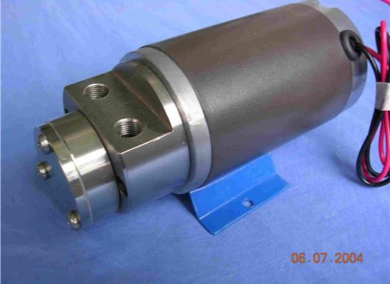 微型齿轮泵(CBS1-12/DC24)