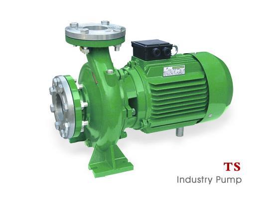 工業泵 (TS)