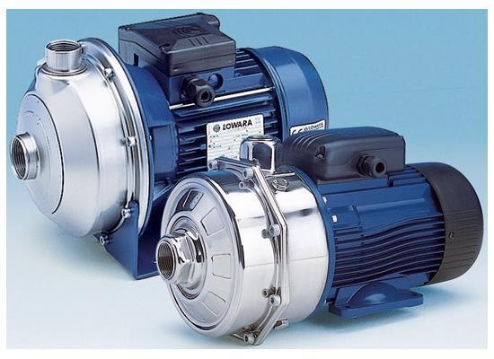 LOWARA-CEA,CA系列不銹鋼泵(全系列)