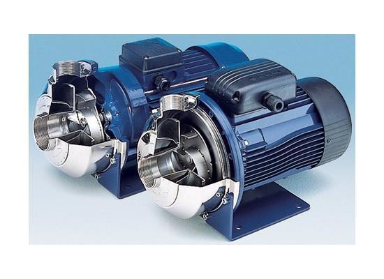 LOWARA-CO系列316L不锈钢泵(全系列)