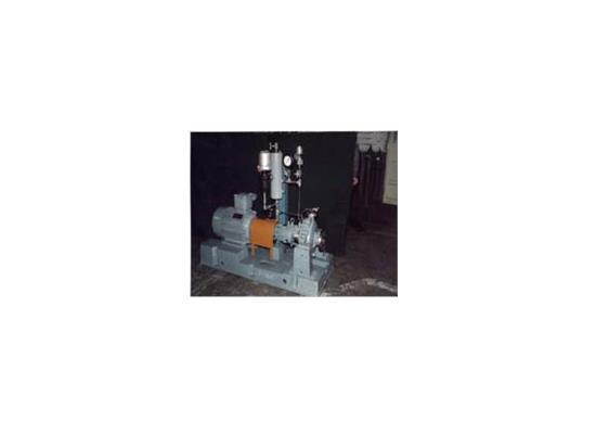 石油化工流程泵(H(A、E、F、U)型)