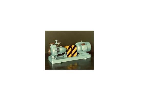 标准化工泵(IH型)