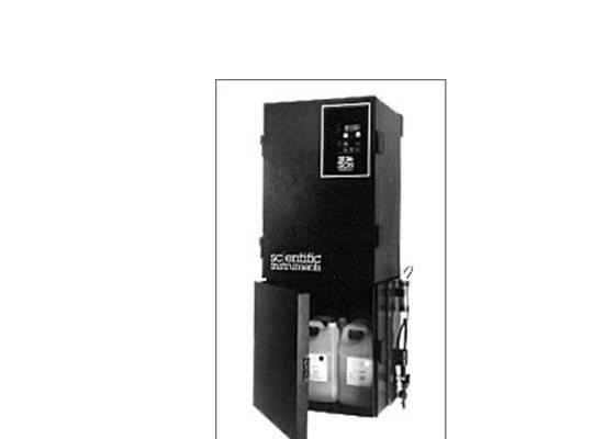 離子分析儀(CFA-1000系列)