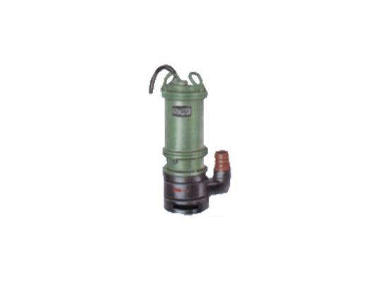 带切割装置呼潜水排污泵(WQX系列)