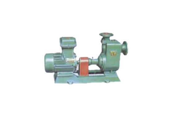 自吸式離心油泵(CYZ-A型)