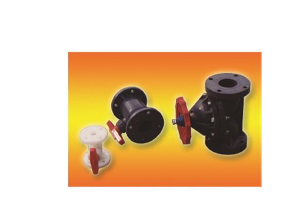 增強聚丙烯球閥、隔膜閥(型號齊全)