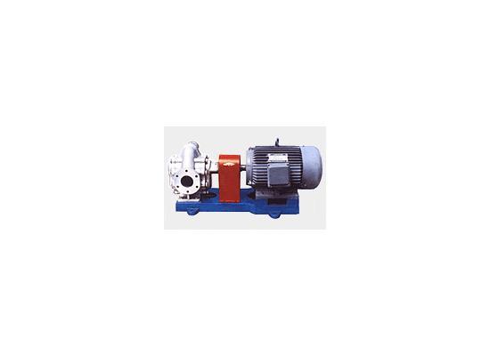 KCB系列不锈钢齿轮泵(KCB18.3-KCB9600)