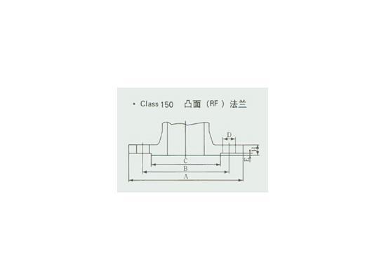 閽㈠埗绠℃硶鍏�(ASME/ANSI B16.5銆丮SS SP-44)