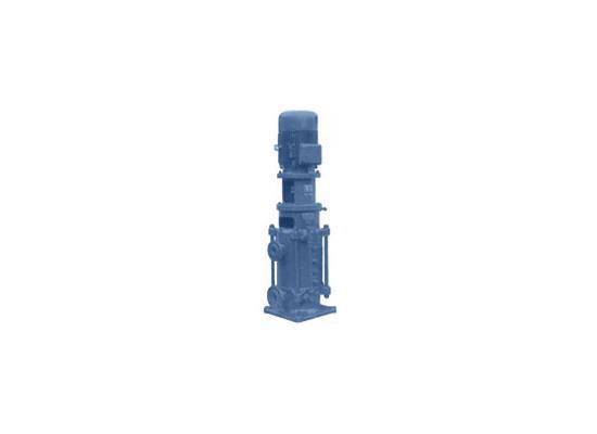 DL、DLR立式單吸多級分段式離心泵(DL、DLR)