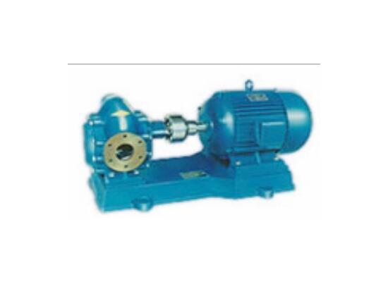 KCB型齿轮泵(KCB18.3-KCB9600)