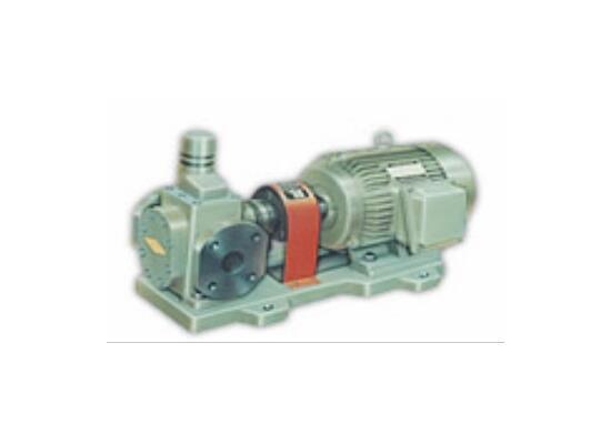YCB型齿轮泵(YCB0.6-YCB50)