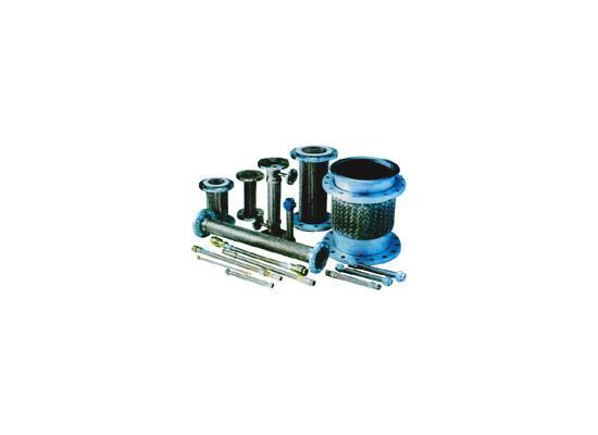 波紋金屬軟管系列(金屬軟管)