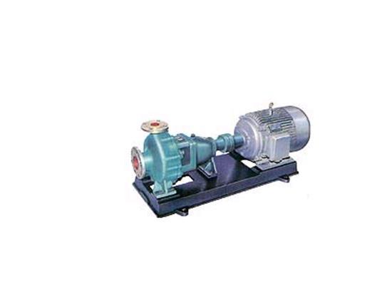 LIH型單級單吸化工泵(LIH型)