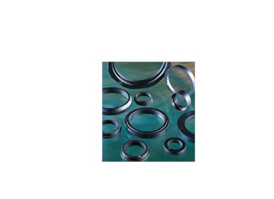 無壓燒結碳化硅密封環(Hs-082)