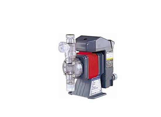 日本IWAKI(易威奇)计量泵(EH,ES,EH/E,LK,AX,LG,SK)