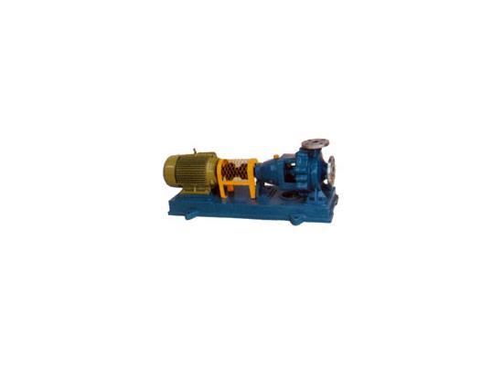 IH型化工泵(IH型)