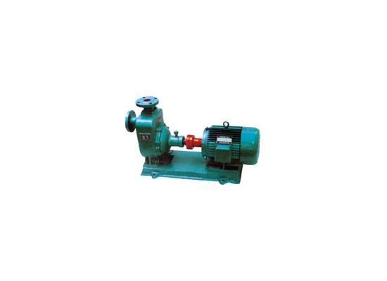 ZX系列清水、化工自吸泵(ZX型)
