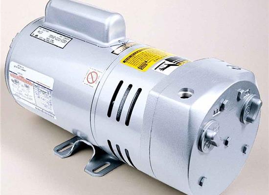 GAST(嘉仕达)旋片式空压机/真空泵(0332 - 6066)