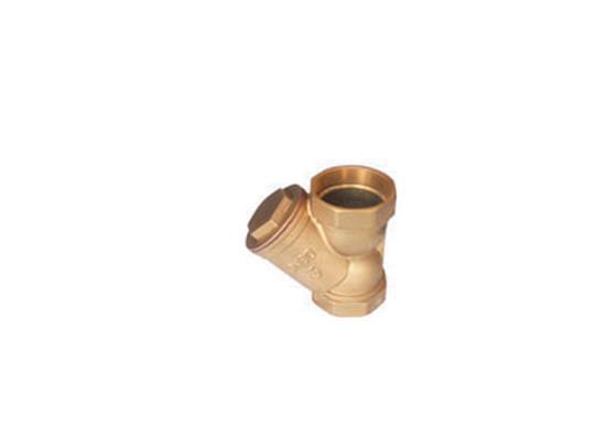 黄铜过滤器(GL650A)