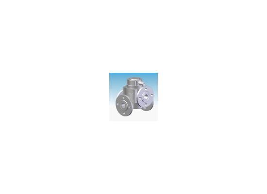 四通不銹鋼電動換向閥(HB80F4-J220/Z12/Z24)