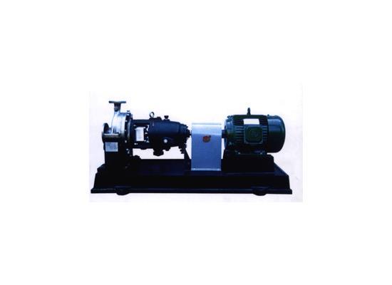 XGA型石左�扔突�工流程泵(XGA)