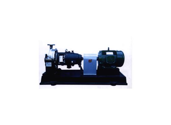 XGA型石油化工流程泵(XGA)