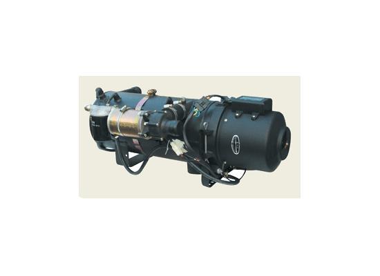 YJP系列液体董海���扇苏f一下加热器(YJP系列)