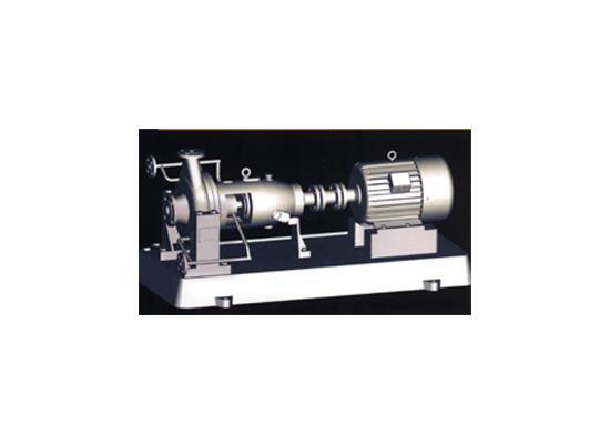 石油化工流程泵(XGB)