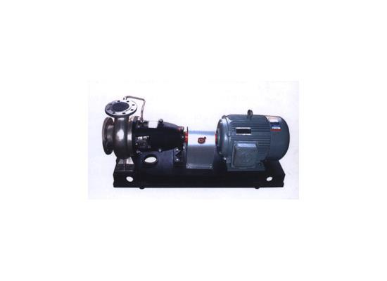 CZB&CZK型化工離心泵(CZB&CZK)