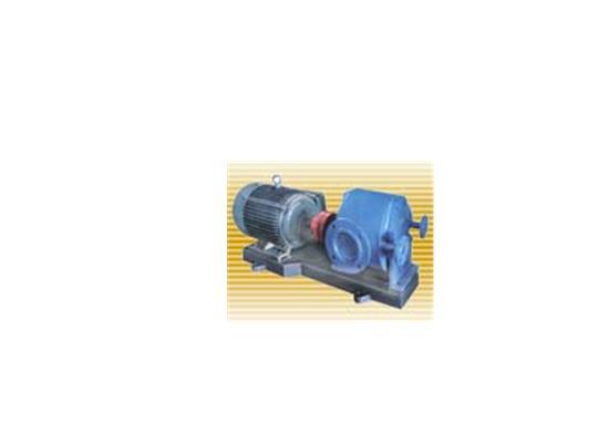 BWCB沥青泵(40BWCB-125/0.6)