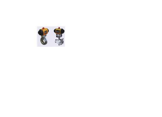不銹鋼衛生蝶閥(HYQDF-20~150WS)