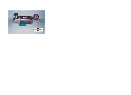 微型齿轮泵(G1012)