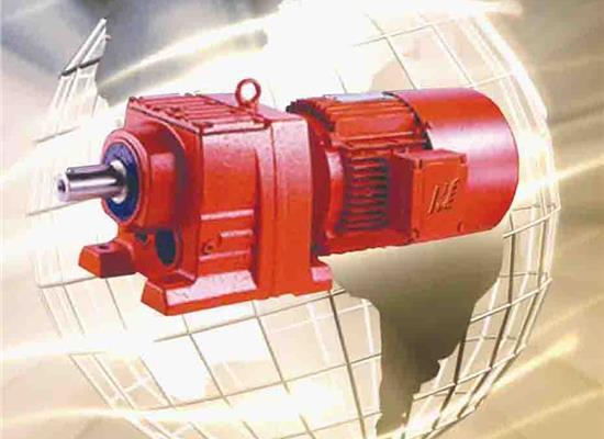 R系列圆柱齿轮减速机(R32-R163)