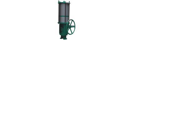 气动执行器(JYZ2000)