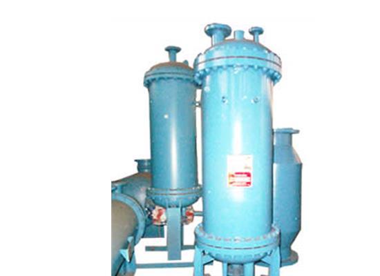波纹管换热器(各种型号)