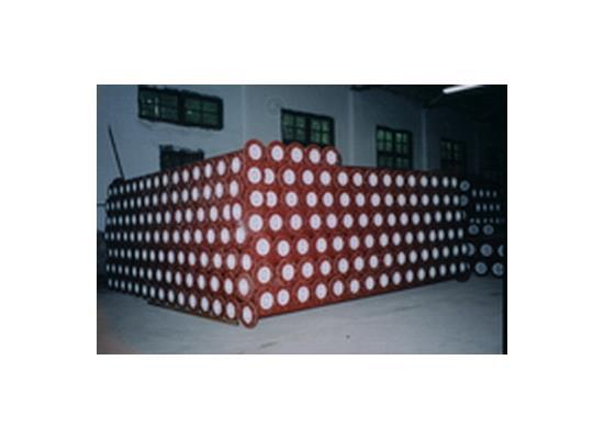 各類襯塑管道(DN15-DN4000)