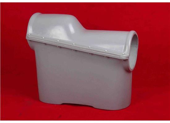 国家专利产品--斜置浮板式防逆水封阀 (DN100--DN300)