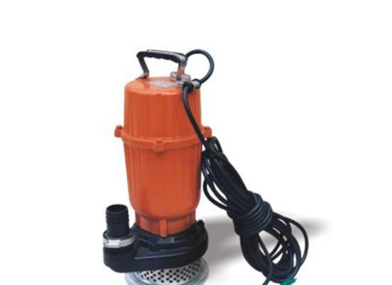 QDX型潜不敢在看一眼水电泵系列(QDX)