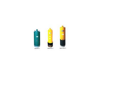 QXN型水冷式内装式工程潜水电泵●系列(QXN)