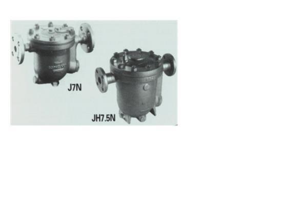 自由浮球式蒸汽疏水阀(1/2-2)